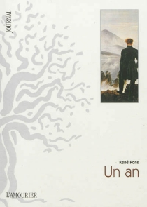 Un an : journal - René Pons