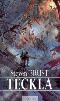 Teckla - StevenBrust