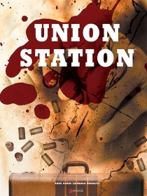 Union Station - Eduardo Barreto