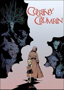 Courtney Crumrin : intégrale - TedNaifeh