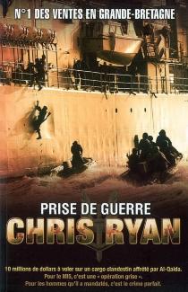 Prise de guerre - ChrisRyan