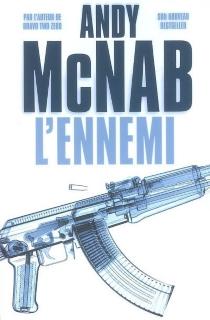 L'ennemi - AndyMcNab