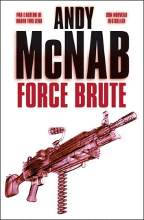Force brute - Andy McNab