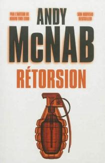 Rétorsion - AndyMcNab