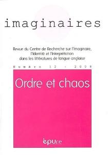 Imaginaires, n° 12 -