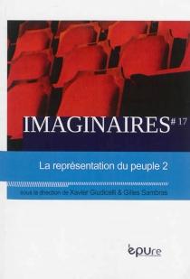 Imaginaires, n° 17 -