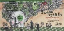 Green Spirit : une semaine de polar - GillesMarchand