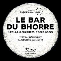 Le bar du Bhorre - RaphaëlBischoff