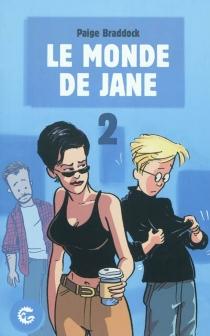 Le monde de Jane - PaigeBraddock