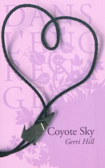 Coyote sky - GerriHill