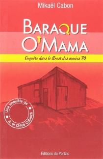 Une enquête de Jo et Chloé Cabioch - MikaëlCabon