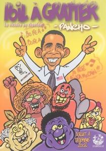 Poil à gratter - Pancho