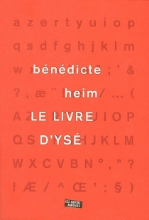 Le livre d'Ysé - BénédicteHeim