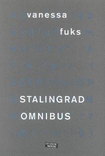 Stalingrad omnibus - VanessaFuks