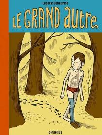 Le grand autre - LudovicDebeurme