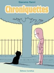 Chroniquettes - GiacomoNanni