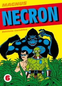 Necron - Magnus