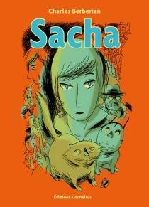 Sacha - CharlesBerbérian