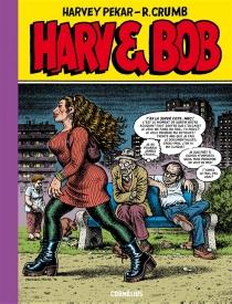 Harv'n Bob - RobertCrumb