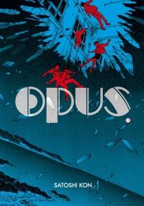 Opus - SatoshiKon