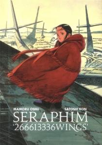 Seraphim - SatoshiKon