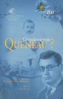Connaissez-vous Queneau ? -