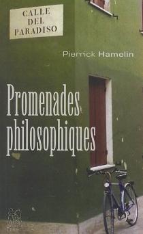 Promenades philosophiques - PierrickHamelin