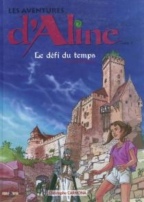 Les aventures d'Aline - ChristopheCarmona