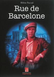 Rue de Barcelone - HélènePascual