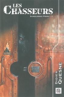 Sanglornis prima - DidierQuesne