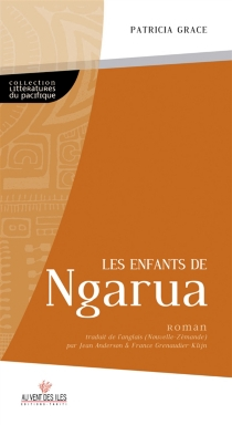 Les enfants de Ngarua - PatriciaGrace