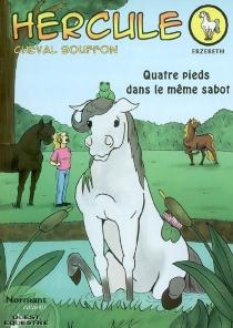 Hercule, cheval bouffon - Erzebeth