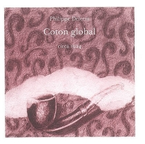 Coton global - PhilippeDelerm