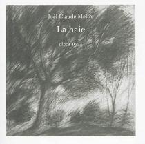 La haie - Joël-ClaudeMeffre