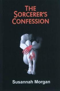 The sorcerer's confession - SusannahMorgan
