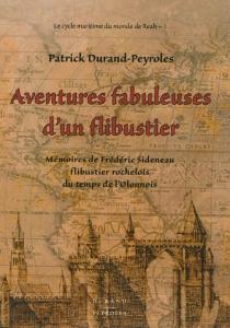 Le cycle maritime du monde de Reah - PatrickDurand-Peyroles