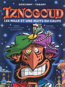 Iznogoud - StéphaneTabary