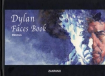 Dylan faces book - Gradimir Smudja