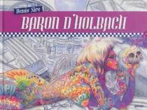 Baron d'Holbach - LaurentBagnard