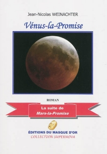 Vénus-la-Promise - Jean-NicolasWeinachter