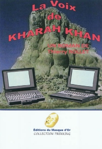 La voix de Kharah Khan - ThierryRollet