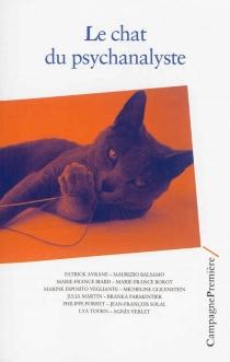 Le chat du psychanalyste -