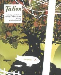 Fiction, n° 7 -