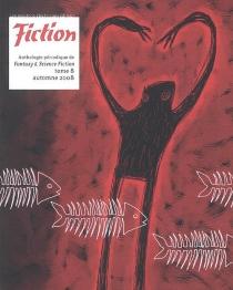 Fiction, n° 8 -