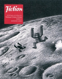 Fiction, n° 11 -