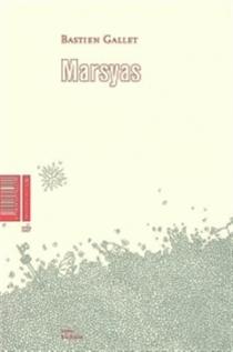 Marsyas - BastienGallet