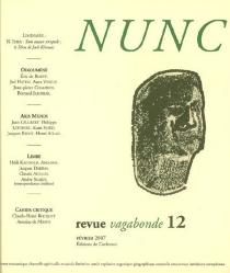 Nunc, n° 12 -