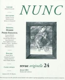 Nunc, n° 24 -
