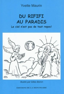 Du rififi au paradis - YvetteMaurin