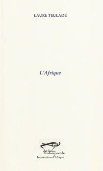 L'Afrique - LaureTeulade